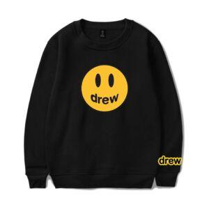 Justin Bieber Drew Eco Sweatshirt #1