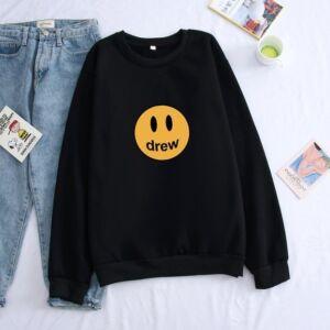Justin Bieber Drew Sweatshirt #1