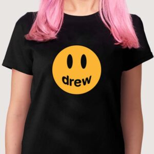 Justin Bieber Drew T-Shirt #1