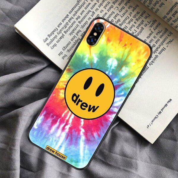 Drew iPhone Case