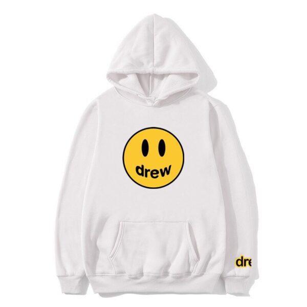 drew merch hoodie