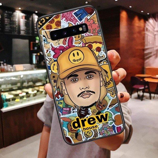 justin bieber phone case