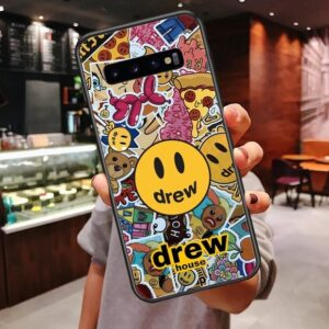 Justin Bieber Drew Phone Case