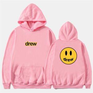 Justin Bieber Drew Hoodie #2