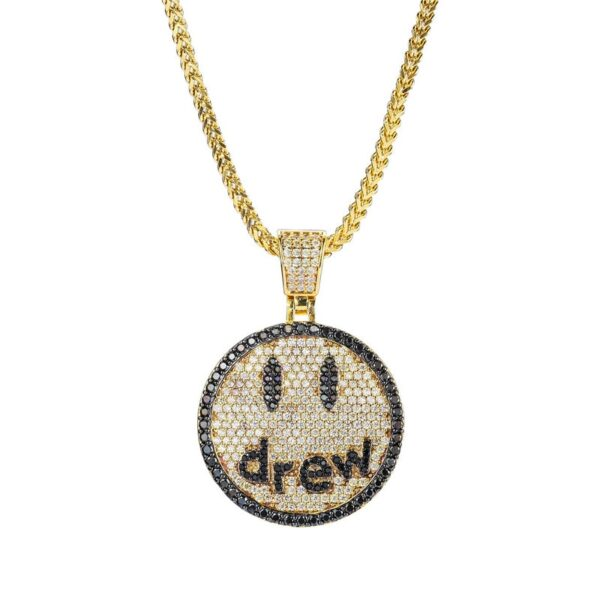 drew necklace