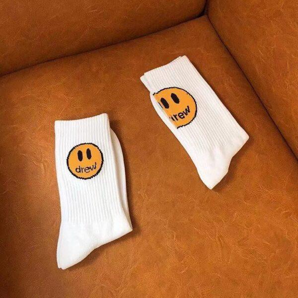 drew socks