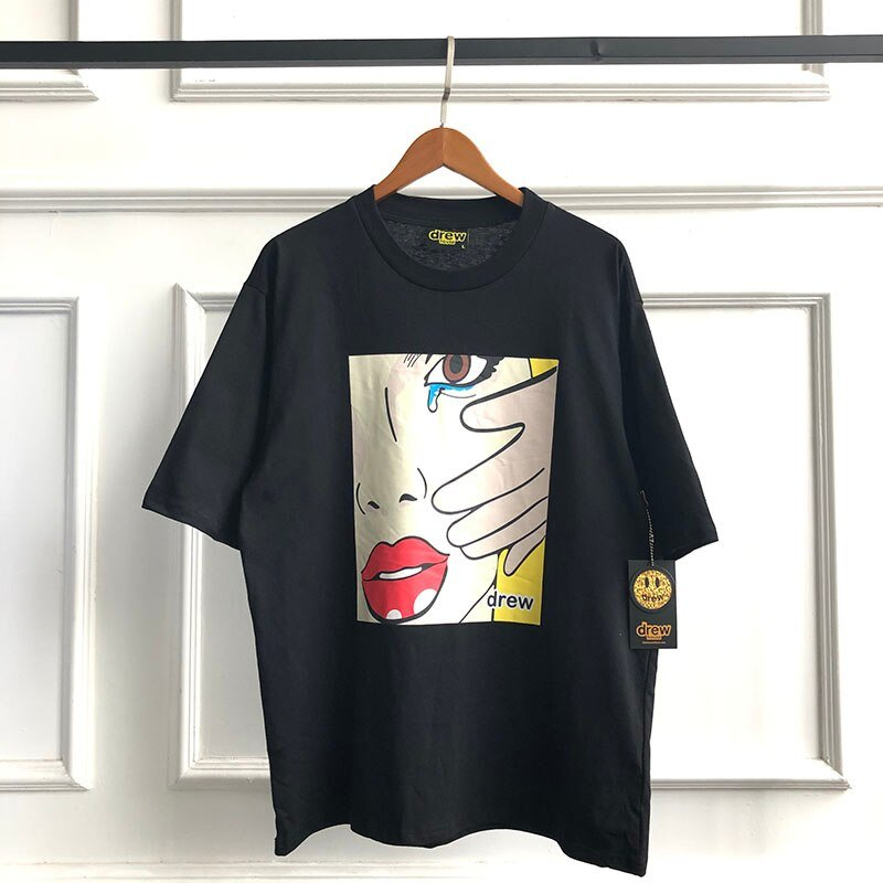 Justin Bieber Drew T-Shirt #6