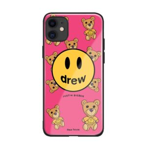 Justin Bieber Drew Premium iPhone Case #1