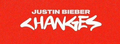 justin bieber changes