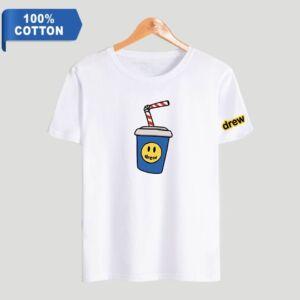 Justin Bieber Drew T-Shirt #7