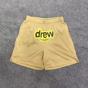Justin Bieber Drew Shorts
