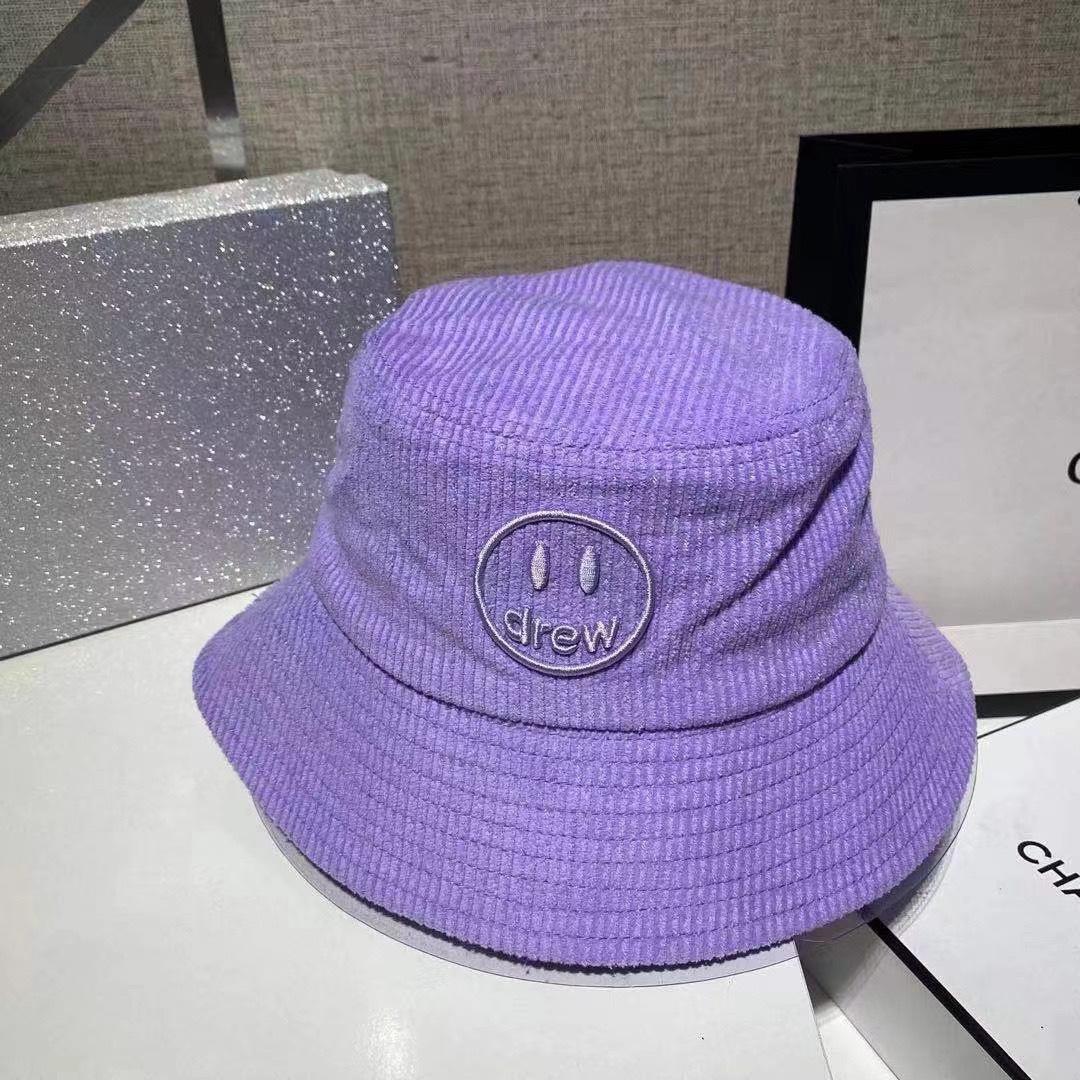 Drew Bucket Hat