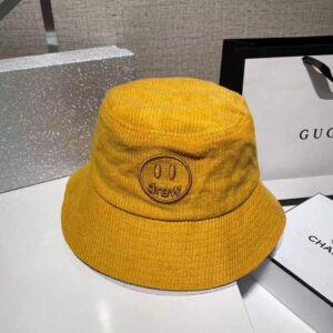 Drew Bucket Hats (A64)