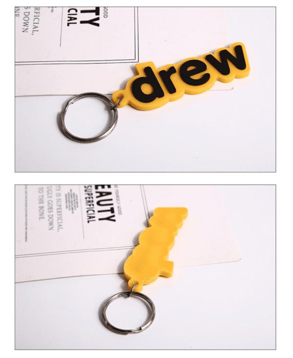 drew keychain