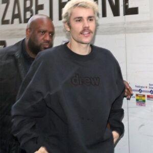 Justin Bieber Drew *Premium* Sweatshirt #3