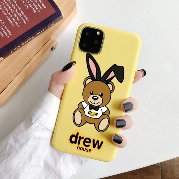 drew iphone case