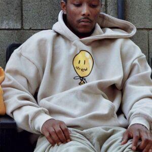 Justin Bieber Drew *Premium* Hoodie #8