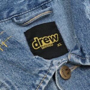 Justin Bieber Drew *Premium* Jacket #1