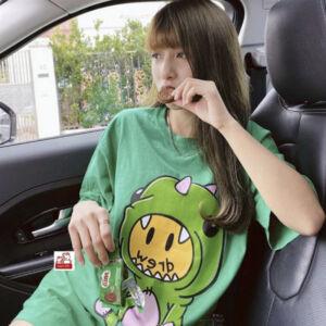 Justin Bieber Drew *Premium* T-Shirt (A46)