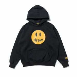 Justin Bieber Drew Hoodie + T-Shirt *Premium* Pack