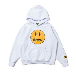 Justin Bieber Drew Hoodie *Premium* X3