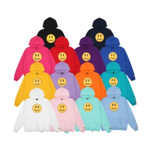 Drew Hoodies Classic Colorful (A32)