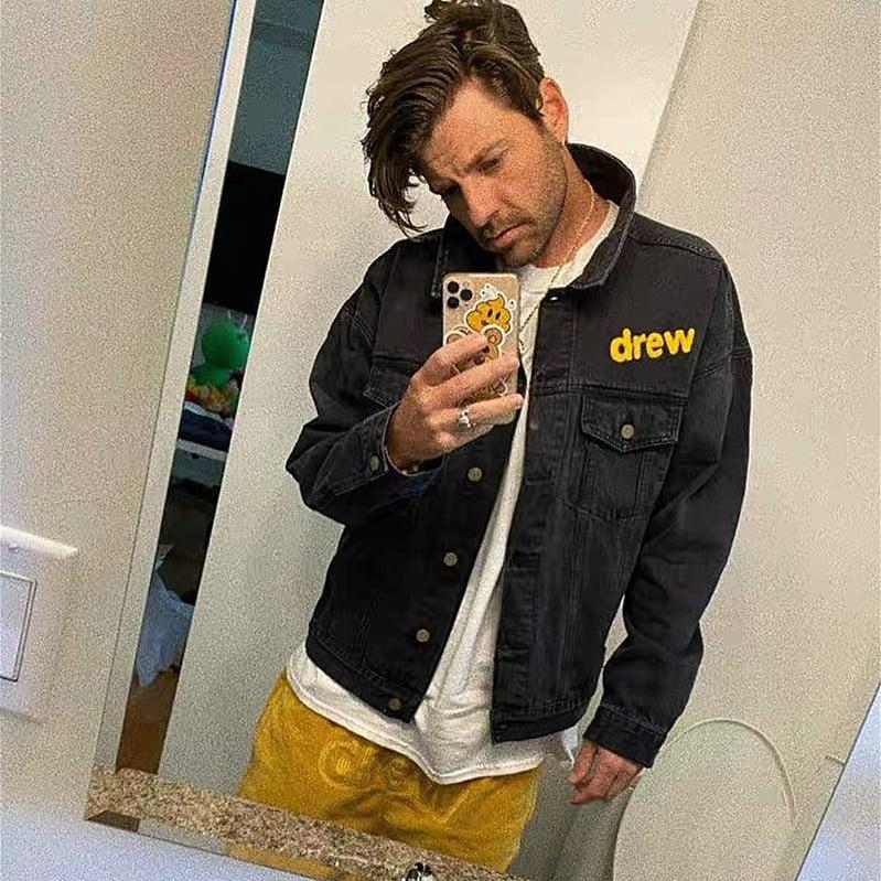 drew jacket