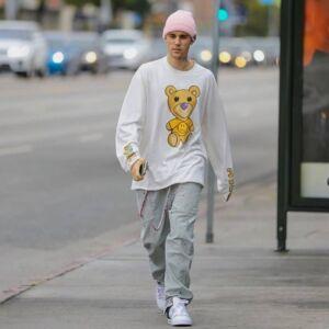Justin Bieber Drew *Premium* Sweatshirt #5 (A15)