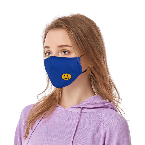Drew Face Mask