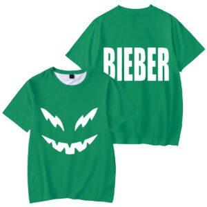 Justin Bieber Justice T-Shirt