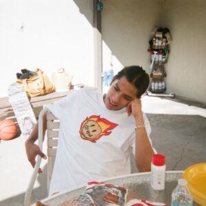 Justin Bieber Drew T-Shirt (A68)